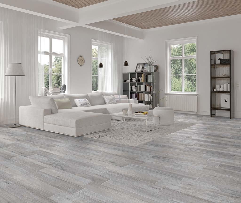 Immagini Gres Porcellanato Effetto Legno norway grey, pavimento in gres porcellanato effetto legno di paul&co